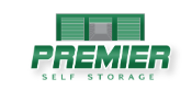 Premier Self Storage logo